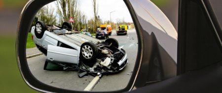 Rekordowa liczba wypadków polskich kierowców za granicą!
