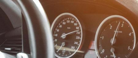 Koniec szybkiej jazdy po niemieckich autostradach?